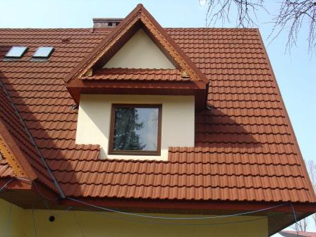 Dachowe rozterki