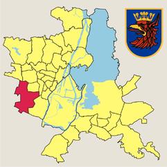 Szczecin -Gumieńce